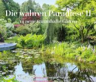 Gartenbuch - Die wahren Paradiese